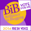 BiB Fresh Voice vote