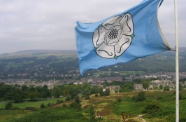 Yorkshire independence