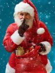 The Santa myth
